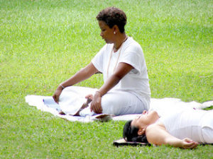 Progressive muscle relaxation: Treat yourself to immediate relief
